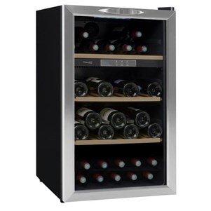 Haier WS 46 GDBE Cave /à Vin 46 bouteilles Classe B