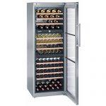 Liebherr WTES 5872 Cave à Vin 178 bouteilles Classe: B : tests et avis