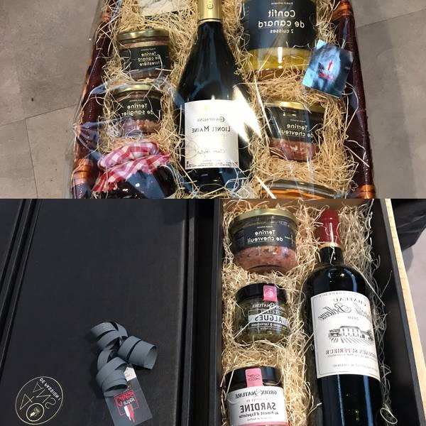 PROMOTION : Porte bouteille et verre vente vin en ligne – casier – verre