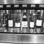 PROMOTION : Cave a vin service comparatif achat vin en ligne - bouteille - décoratif