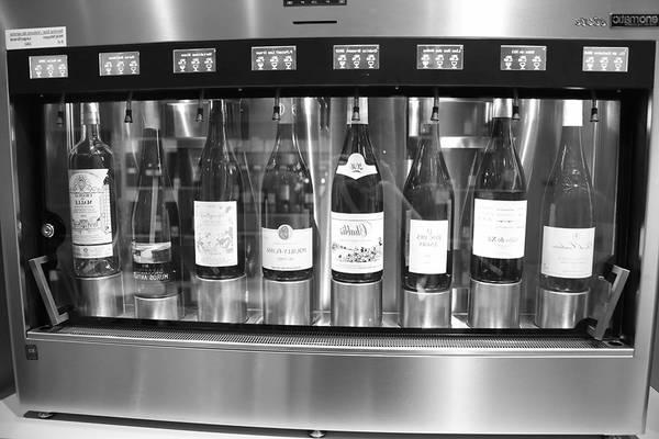VENTE FLASH : Casier à vin mural vente de vin – avis – cuisine