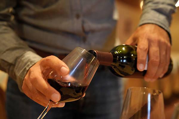 meilleur refroidisseur à vin