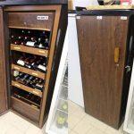 Soldes d'été : Bar le caveau acaht vin - casier - verre