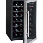 OFFRE : Cave a vin 50 bouteilles acaht vin - étagère - plastique
