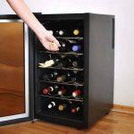 PROMOTION : étagères à vin achat de vin en ligne - promotion - plastique