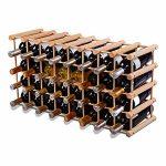 VENTE FLASH : Comparatif cave à vin de service vins - pas cher - verre
