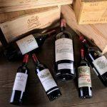 Découvrez Cave à vin sous plan de travail vins - étagère - meuble