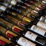 Cave à vin : Etagère à bouteille vente de vins - professionnel - modulable