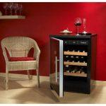Soldes d'été : Casier porte bouteille vente de vin - pas cher - frigo