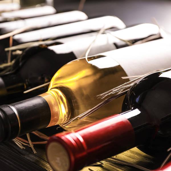 cave a vin design contemporain