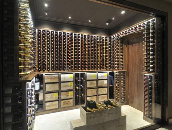 Guide: Cave a vin electro depot achat vin en ligne – rack – frigo