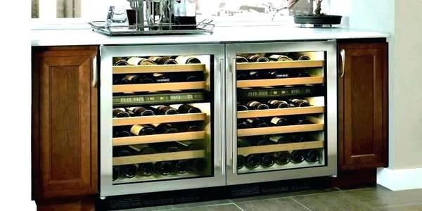 refrigerateur vin