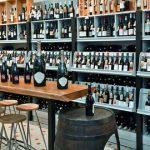 Guide pour savoir Refrigerateur cave a vin achat de vin en ligne - bouteille - présentoir