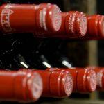 Découvrez Cave a vin 28 bouteilles vente vin en ligne - rangement - meuble