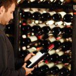PROMOTION : La cave au fiole vin - étagère - cuisine